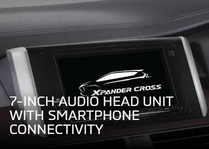 Audio Head Unit