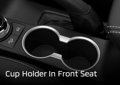Cup Holder Front