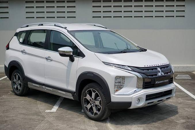 Sebulan Rilis 1.000 Mitsubishi Xpander Cross Terjual, Ini Wilayah yang Mendominasi