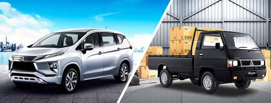 Mitsubishi Catatkan Penjualan Terbaik di November, Xpander dan L300 Jadi Andalan