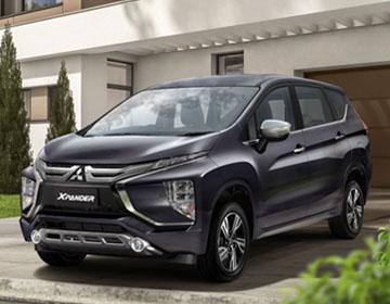 Mitsubishi-Xpander Bali 2020